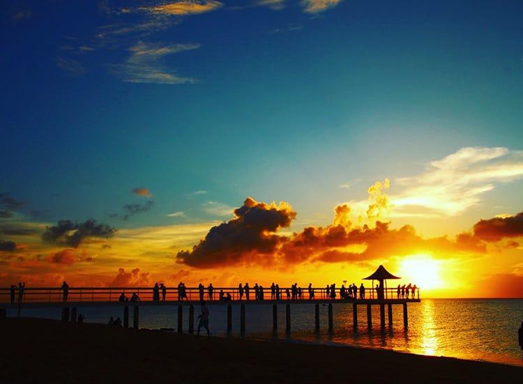 石垣島おすすめフォトスポットーフサキビーチ