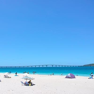 宮古島 ✕ 100,000円以下のプラン