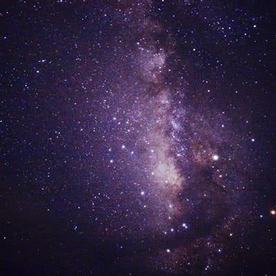 星空フォトのプラン