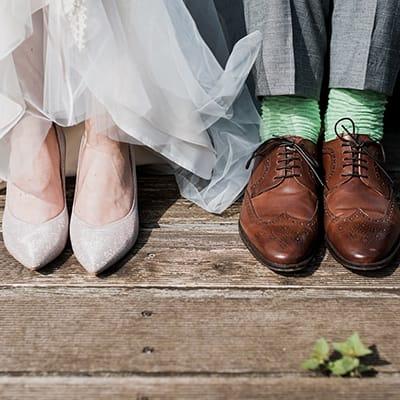 おふたり婚のプラン