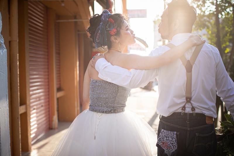 Lara Wedding