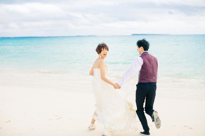 LA-VIE PHOTOGRAPHY 沖縄スタジオ