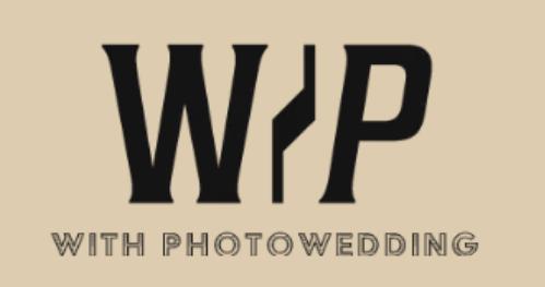 With Photowedding