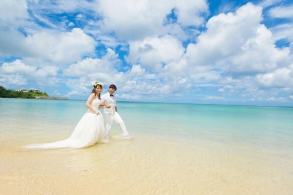 沖縄ウェディングオンライン