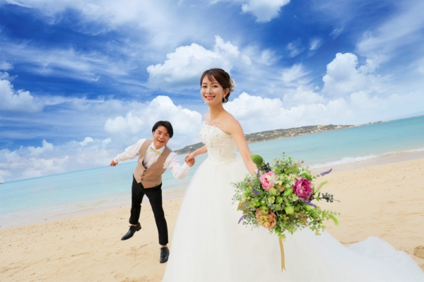 Sun BLUE 沖縄