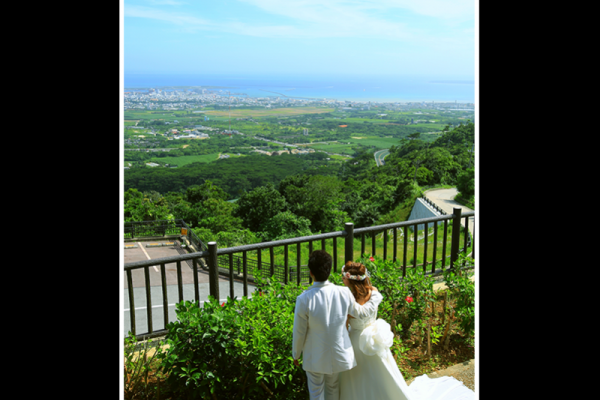 DISCOVERY OKINAWA Premium Wedding Photo(石垣島コース 1日8時間 300カット)